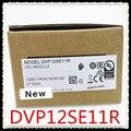 DVP12SE11R DC24V PLC 8DI 4DO реле Новый оригинал