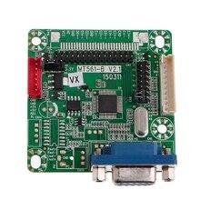 Dla MT6820 GOLD A7 płyta kontrolera sterownika do uniwersalnego monitora LVDS 8 42 Cal