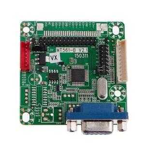 Image 1 - Için MT6820 GOLD A7 sürücü kontrol kurulu için 8 42 inç evrensel LVDS LCD monitör