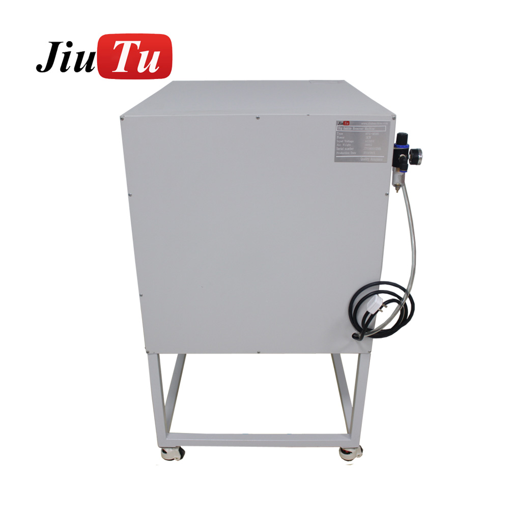 Mobile Phone Autoclave Air Bubble Removing Machine for iPad Tablets TV Computer LCD OLED Touch Screen Repair jiutu (6)
