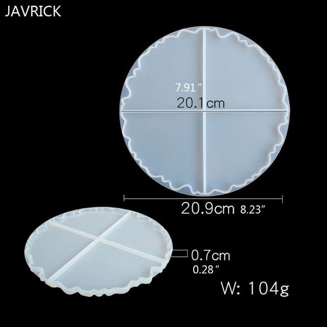 2 шт силиконовые блокированные горки формы нестандартные чаши фотография