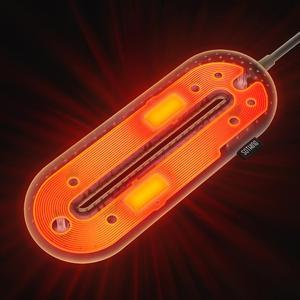 Image 3 - EU Plug Youpin Sothing Zero One Portable Electric Sterilization Shoe Shoes Dryer Constant Temperature Drying Deodorization