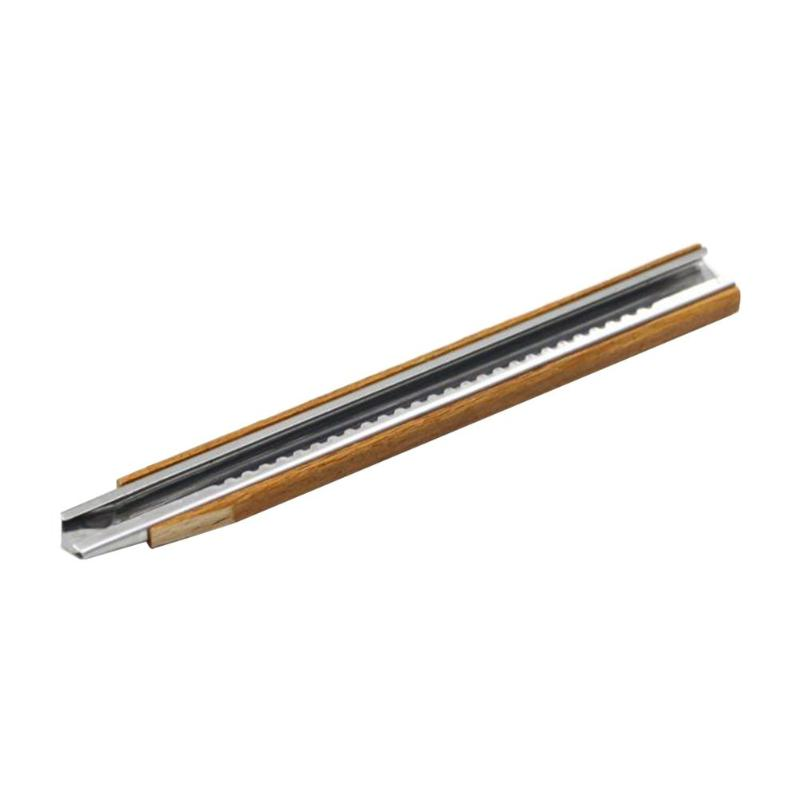 Multi-functional Woodworking Pencil Knife HB Graphite Practical And Durable Artistic Engraving Knife Wood Marker 135X28X15mm