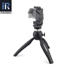 Image 4 - INNOREL PW10N Camera Holder Mini Tabletop Tripod Phone Stand Multifunctional Adapter For Mirrorless Photographing Equipments