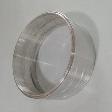 Si-At09051 2 воздушный фильтр алюминиевая прокладка 5-1/8 для Edelbrock Holley Riser Sbc Bbc Afb V8 Аксессуары Инструмент