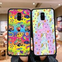 Liss franks arte caso de telefone xiaomi para redmi 4x 5 plus 6 6a 7 7a 8 8a 9 nota 4 8 t 9 por