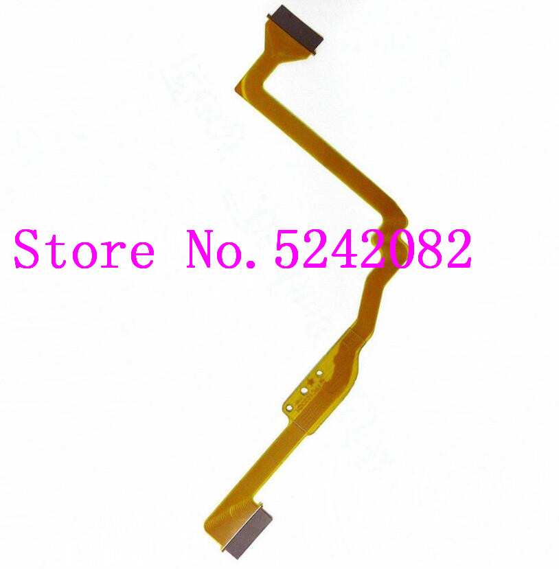 NEW LCD Flex Cable For JVC GY-HM150 EC HM150 HM150U HM150E Video Camera Repair Parts