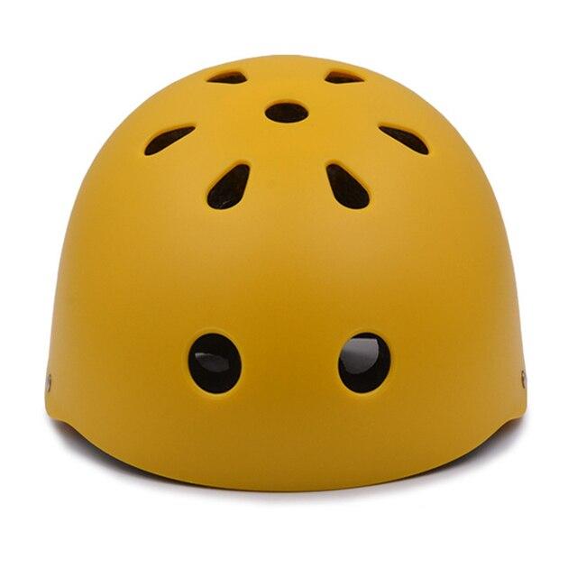 Redondo mtb capacete da bicicleta crianças/adultos acessórios do esporte das mulheres dos homens ciclismo capacete cabeça ajustável tamanho montanha estrada capacete 3