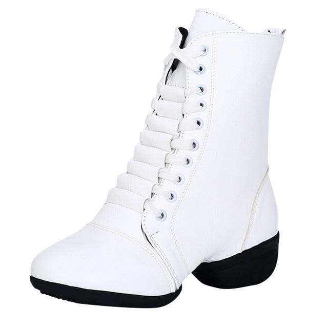 Biker Goth Boots 2