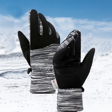 Touch-Screen-Gloves Women Warm Winter Sports Fashion Ski for And Outdoor Hot-Selling