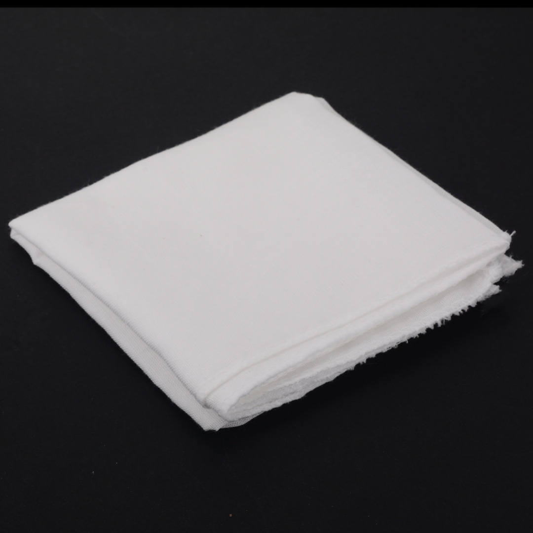 Mayitr Tofu Cloth Tofu Maker Gauze Cotton Cheese Cloth for Kitchen DIY Pressing Mould Kitchen Tool 40 x 40cm image