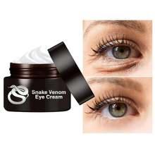 Антивозрастной увлажняющий крем для кожи вокруг глаз от Тёмных
