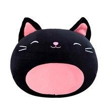 Newest Doll Toys Plush Toy Animal Doll Kawaii Animal Soft Pillow Buddy Stuffed Cushion Valentine's Gift For Kids Girl 11inch L5
