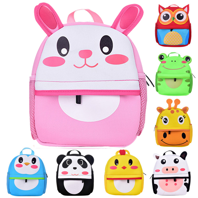Children Bags Backpacks Boys And Girls Baby Kids Infants Kids Bags Kindergarten Preschool Backpack For Boys Girls Baby School