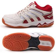 専門のテニスシューズ男性の女性のためクッション通気性安定性スニーカーアンチスキッド快適トレーニング靴プラスサイズ 36 47
