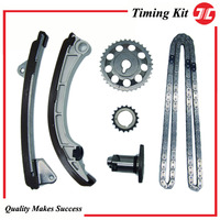TCK0401 JC Timing Chain Kit for Car TOYOTA 1ZZFE 1794CC Corolla/CELICA (ZZT23) 1.8L /3ZZ FE/4ZZ FE 1.4L/1.6L Engine Spare Parts