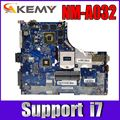 Y510P VIQY1 NM-A032 REV: 1 0 материнская плата для ноутбука For Lenovo Y510P NM-A032 Y510P материнская плата Teste GT755/GT750 поддержка i7