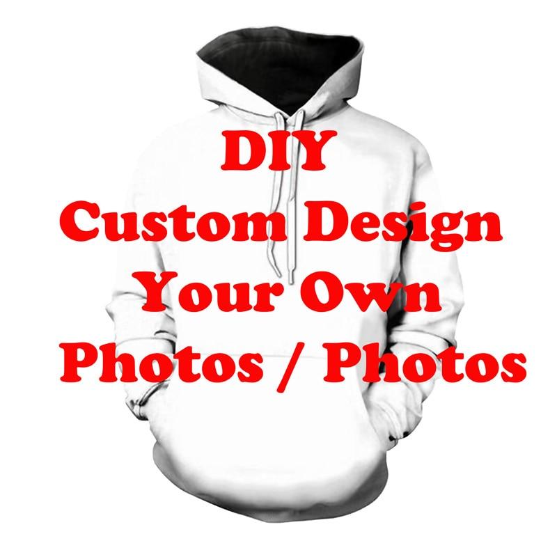 LIASOSO 3D Print Diy Custom Design Men Hoodies Women Clothing Hip Hop Sweatshirt Suppliers For Drop Shipper Men's Hooded R3990