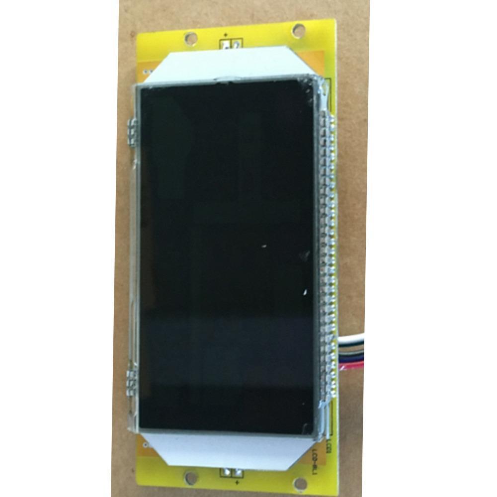 Display LCD para KUGOO S1 e S1 PRO Folding Scooter Elétrico e scooter