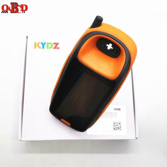 KYDZ Smart Programmatore Chiave di Supporto Remoto di Frequenza di Prova refresh Generare Chip di Riconoscimento smart Card Generare