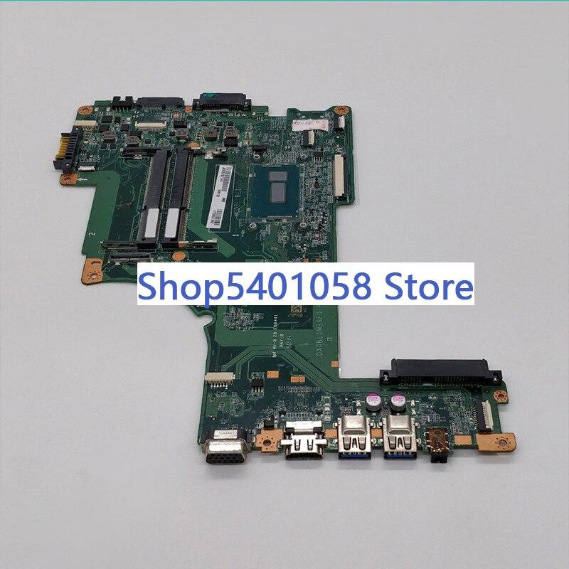 Toshiba Satellite L55T-A i5-4200U 1.6Ghz Motherboard V000318200 6050A2556501