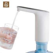 YOUPIN 3LIFE pompa acqua automatica Mini Touch & Botton Switch distributore elettrico ricaricabile Wireless con cavo USB