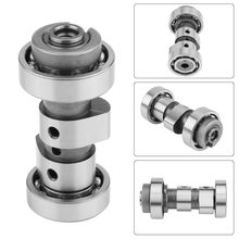 Motorcycle Camshaft Engine Accessories Camshaft for Yamaha YBR 125 YBZ 125 XTZ 125 Engine Crankshaft Parts High Performance(China)