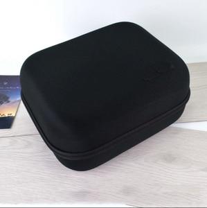 Жесткий чехол, большая сумка-чехол для наушников Beats Dre Detox Pro Sony 1A 1R 1ADAC AKG K701 Q701 HD598 HD600 Over Studio 2,0