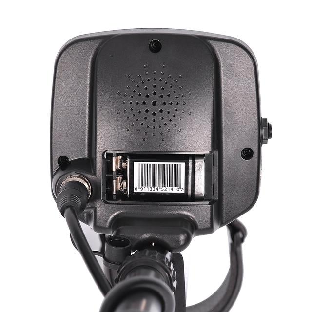 TIANXUN TX-850 Professional Metal Detector Underground Depth 2.5m Scanner Search Finder Gold Detector Treasure Hunter Pinpointer 2