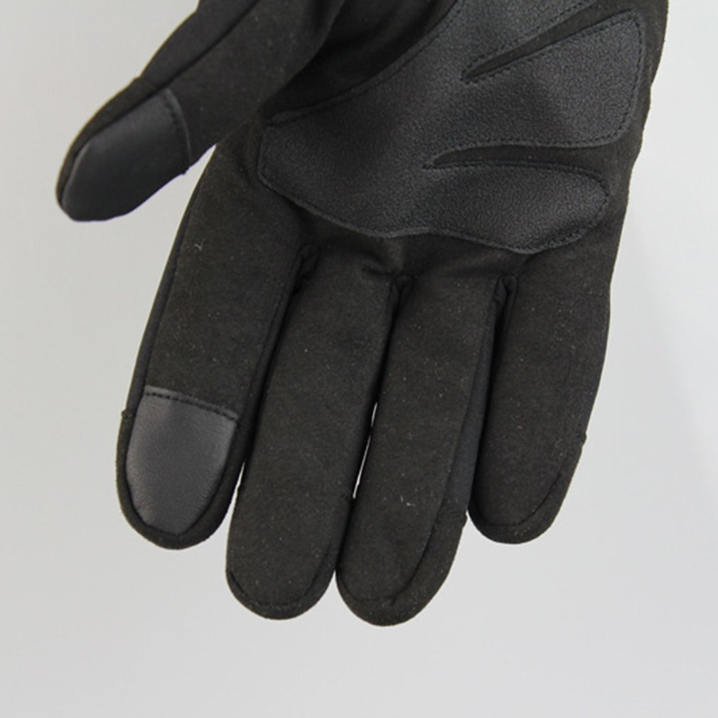 A24 Cycling Long Finger Gloves Touch Screen Bicycle Mittens Comfortable Motorbike Protecting Gloves Durable Cycling Equipment