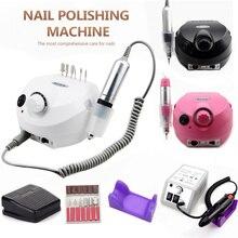 Maszyna do manicure dla kobiet, zestaw do manicure  polerka do paznokci, elektryczny pilnik do manicure