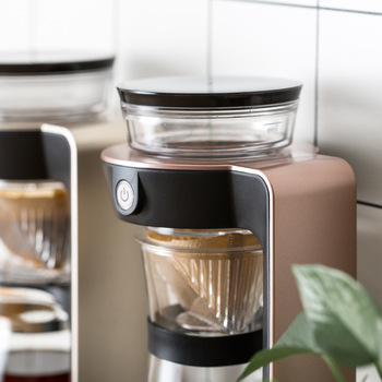 Coffee maker Oceanrich horn Capuchinator Household appliances for kitchen Kapuchinator manual coffee machine horn 3
