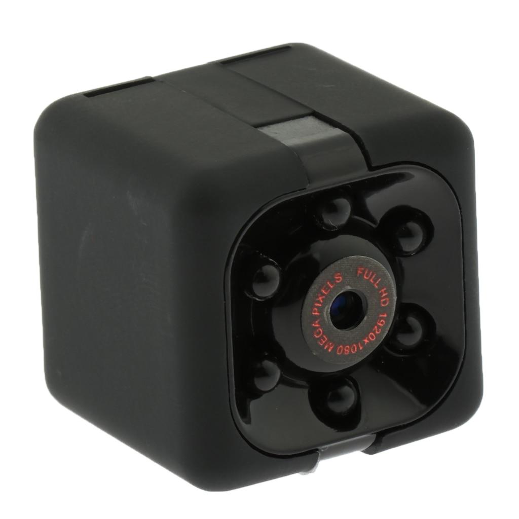 SQ 11 Mini Camera For Home School Portable Indoor Outdoor Camcorder Motion Detection Sport DV Video Small Camera Cam Recorder