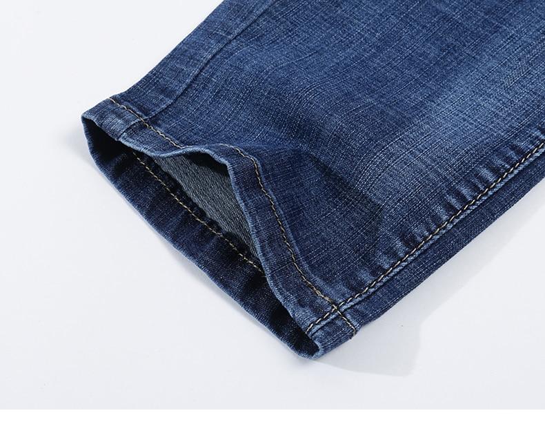 KSTUN Jeans Men Slim Fit Blue Summer Thin Ripped Jeans Men Streetwear Hip Hop Denim Pants Men's Clothes Wholesale Dropshipping 19