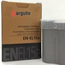 EN-EL15A En El15a Enel15a Batterij Voor Nikon Camera D850 D810 D7500 D7200 MB-D12 MH-25 EN-EL15