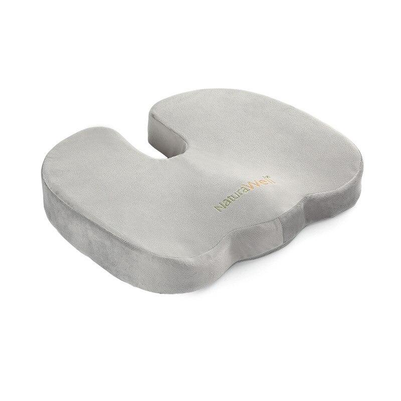 С вышивкой ультра-стрейч губчатая Подушка смягчает усталость офиса бедра подушка