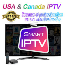 IPTV 12 Month IPTV subscription Lg Samsung Smart TV Magbox Android tv box Mag25X M3U VOD Film Stbemu Vlc Perfect player hot xxx(China)