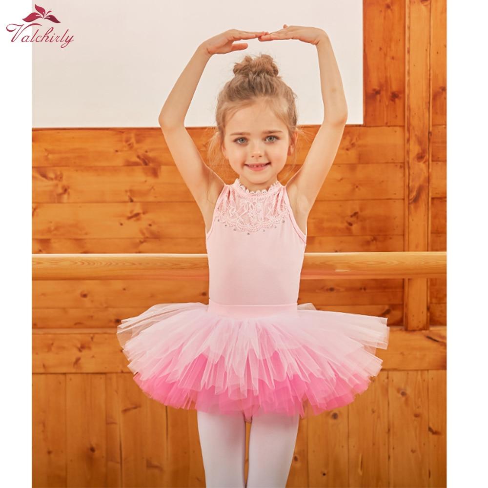 Платье пачка розовая балерина, балетное трико для девочек, Одежда для танцев Вечерние вечернее платье для детей, подарок|Балет| | АлиЭкспресс