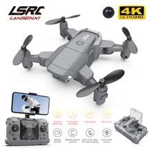 KY905 Mini Drone ile 4K kamera HD katlanabilir Drones Quadcopter tek anahtar dönüş FPV beni takip RC helikopter quadcopter çocuk oyuncakları