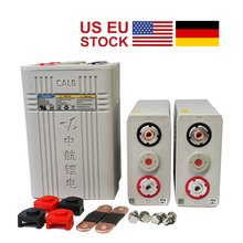 Garde EINE CALB 3,2 v 100ah Lifepo4 Batterie 12v Lithium-Eisen Phosphat Lokalen Lager In UNS Und Europa 3-7 TAGE Schnelle Lieferung