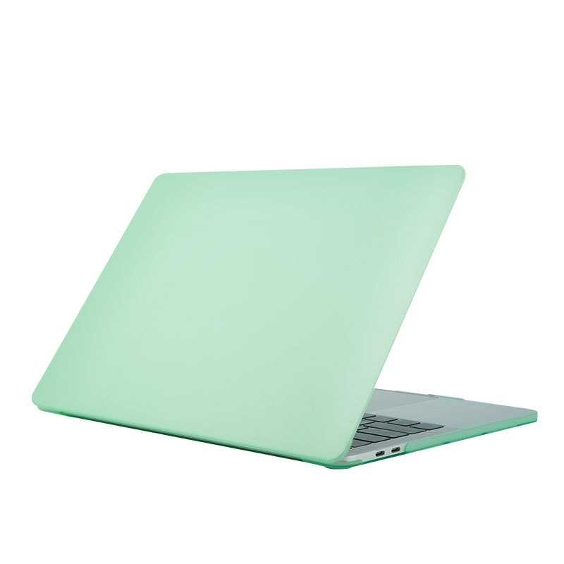 A2179 pokrowiec na Macbook Air 13 2020 matowy przezroczysty przezroczysty pokrowiec na Apple Macbook Air 13.3 cala A2179 A1932 2020 2018
