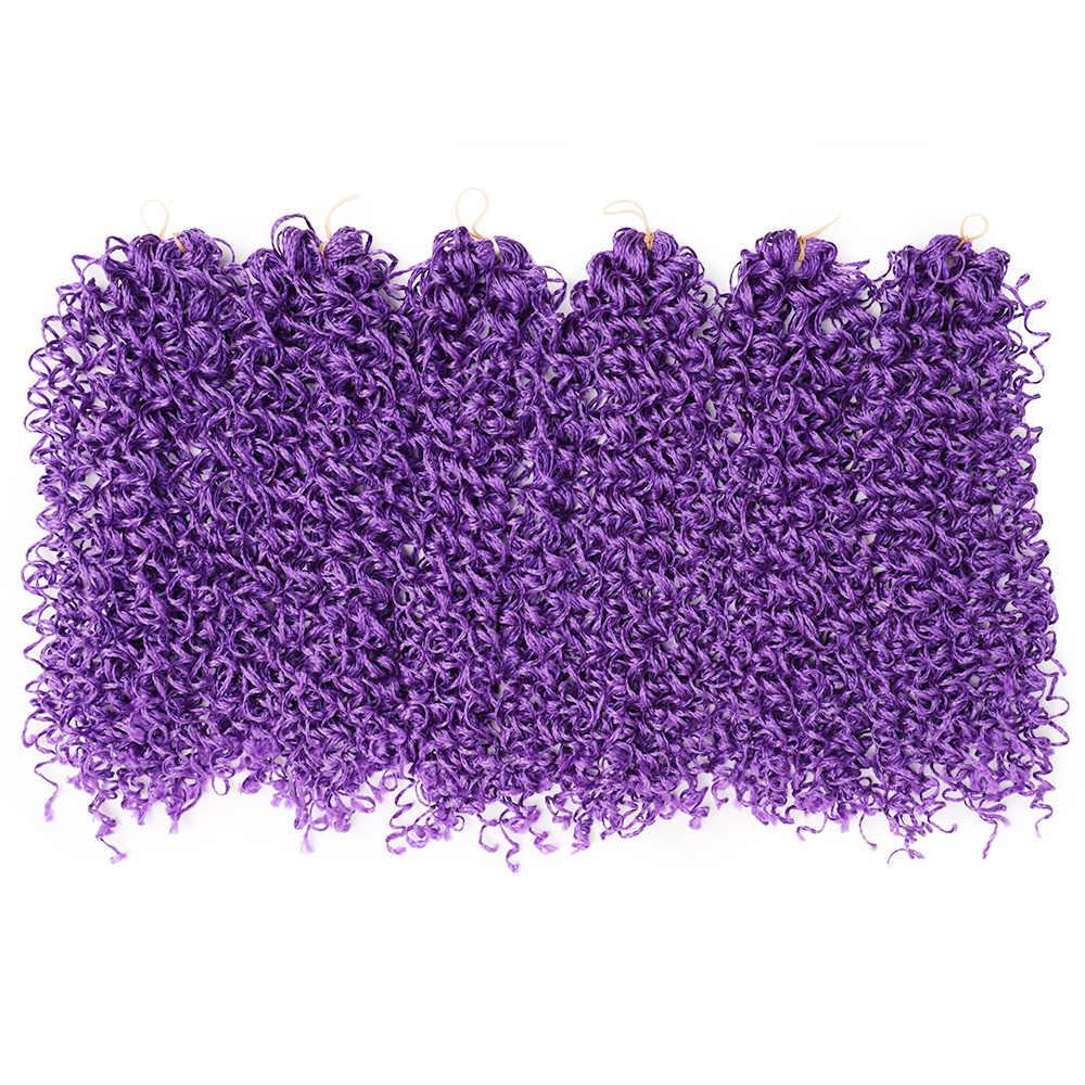 זיזי צמות Samll 3s תיבת קולעת שיער סינטטי סרוגה שיער הארכת דק תיבת צמת 28 גדילים/חבילה Kanekalon braidin
