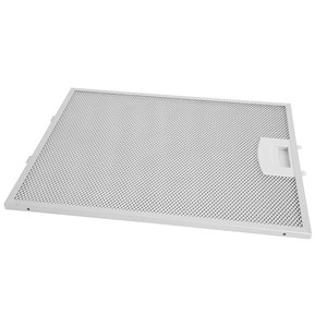 Image 3 - Cooker Hood Mesh Filter (Metal Grease Filter) Replacement For Balay 3 BC8126 1 Pieces