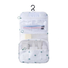 New Waterproof Packing Bag For Travel High Quality Travel Bag Hanging Cosmetic Bags Personal Hygiene Bag Organizer