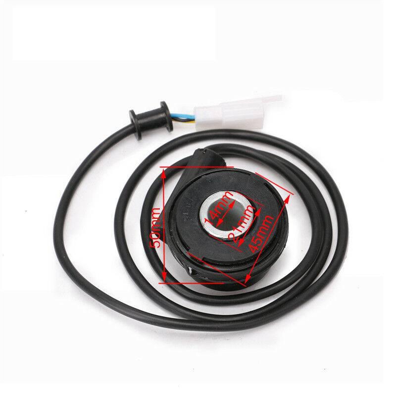 for M3 Digital Odometer Speedometer Sensor Case