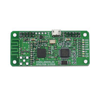 Promotion--New Mmdvm Hotspot Support P25 Dmr Ysf For Raspberry Pi + Built-In Antenna B-