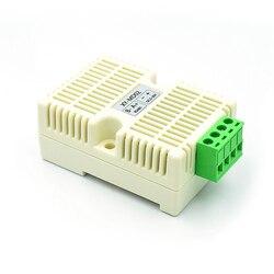 Taidacent wysokiej przetwornik temperatury i wilgotności SHT20 Modbus czujnik temperatury i wilgotności monitorowanie RS485