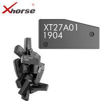 Xhorse VVDI Super Chip XT27A01 XT27A66 Transponder Suporte Reescrever para VVDI2/VVDI Ferramenta Chave MAX/VVDI MINI Chave ferramenta 100 pçs/lote