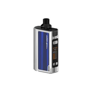 GeekVape – Kit de cigarettes électroniques, 60 dosettes, batterie 2200mAh, Vape 60W, cartouche 4ml, série P, bobine