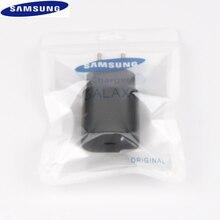 Original Samsung S21 S20 5G 25วัตต์ Super Fast Charge Usb Type C Pd PPS Quick Charging EU สำหรับ Galaxy Note 20 Ultra 10